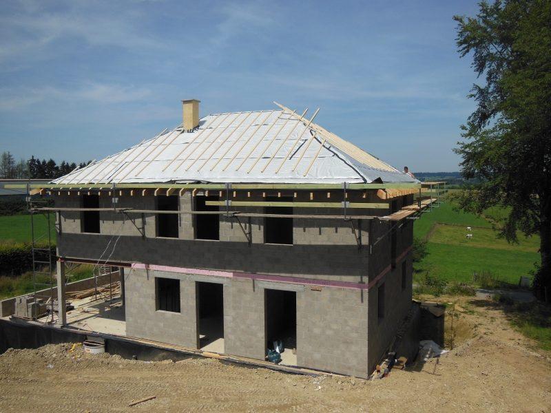 BE-Maison-unifamilliale-isolation-toiture-extérieur-roofreflex-7