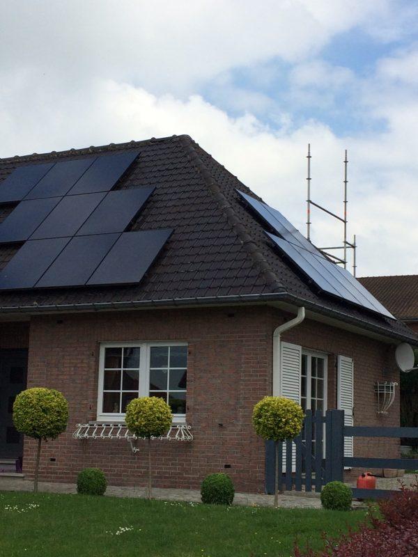 ALUTHERMO OPTIMA - Rénovation de la toiture par l'intérieur (3)