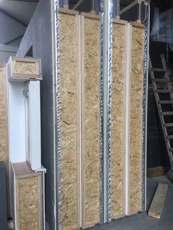 Aluthermo Quattro insulation (5)