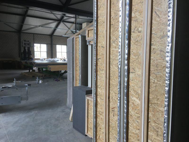 Aluthermo Quattro insulation (6)