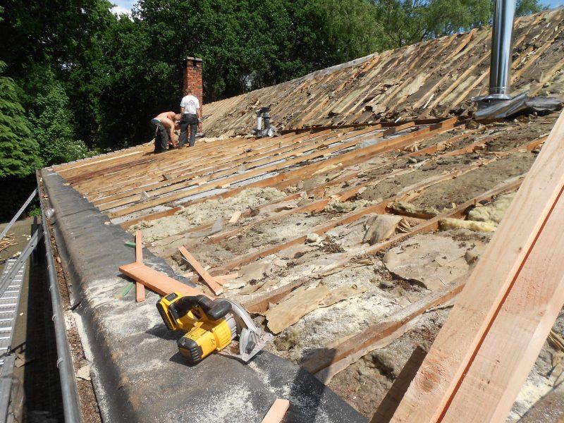 Aluthermo Roofreflex renforce l'isolation, améliore le PEB et augmente le confort en été (2)