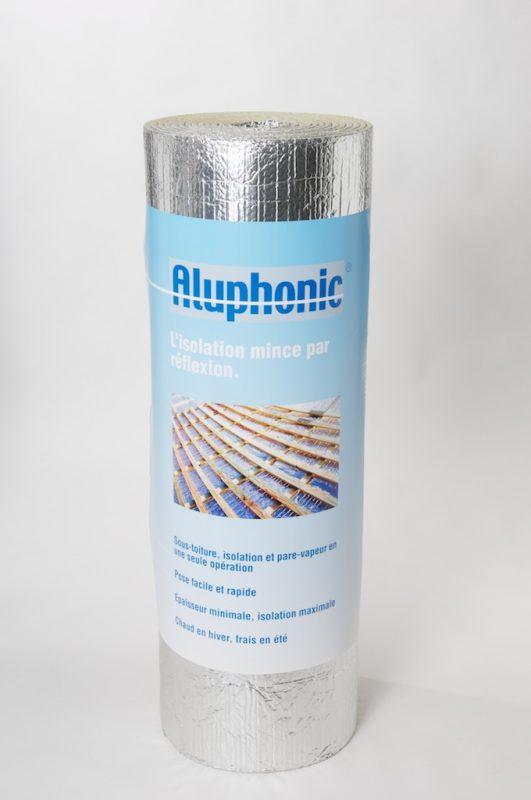 Aluphonic