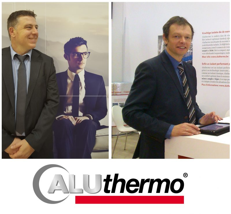 ALUTHERMO TEAM