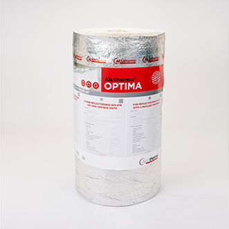isolant souple optima