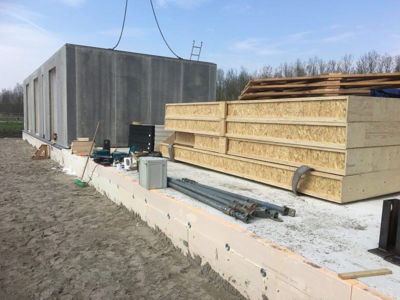Aluthermo Quattro insulation (2)