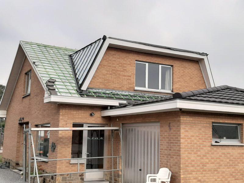 Isolation pour la toiture - sous toiture isolante