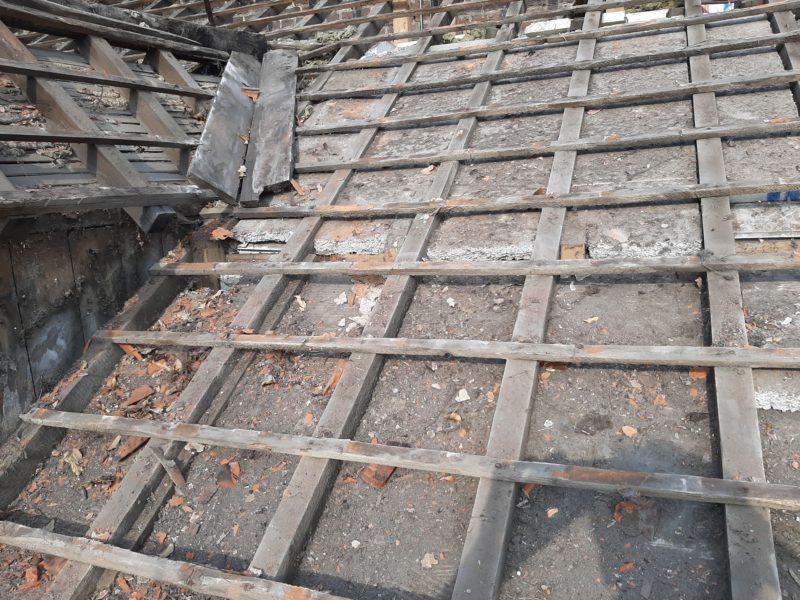 Rénovation toiture : isolant mince pour toiture