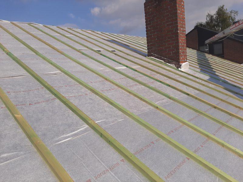 isolant mince pour la toiture pour vos travaux de rénovation