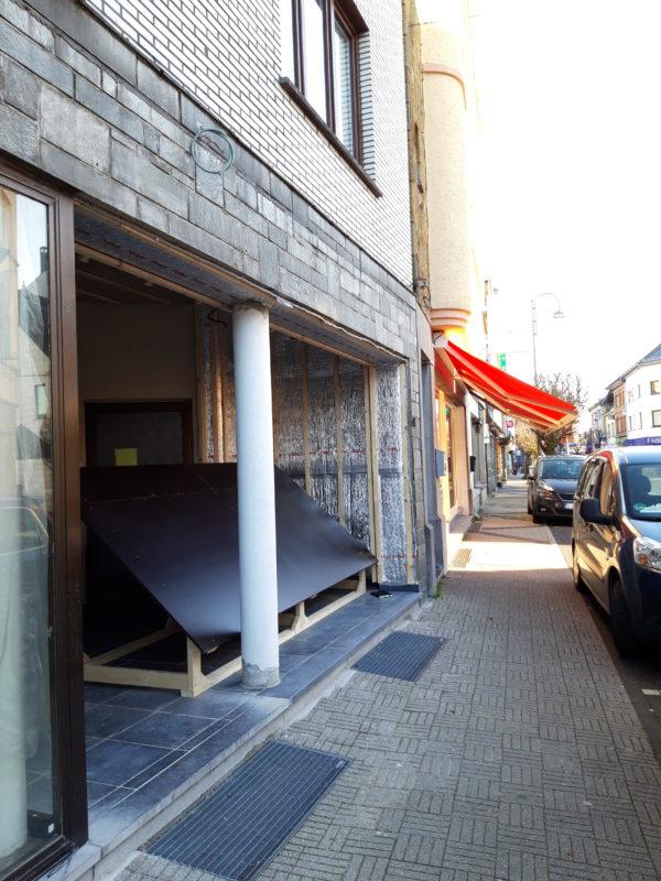 isolation mince pour mur intérieur : rénovation