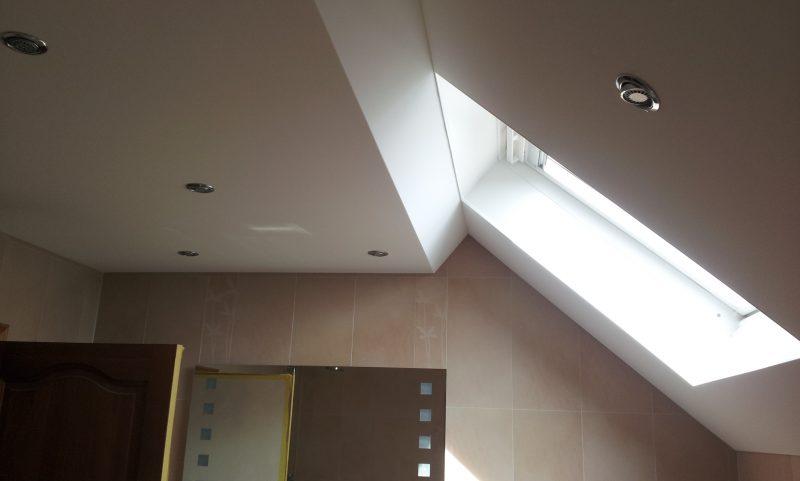 isolation salle de bain aluthermo quattro apres aluthermo. Black Bedroom Furniture Sets. Home Design Ideas